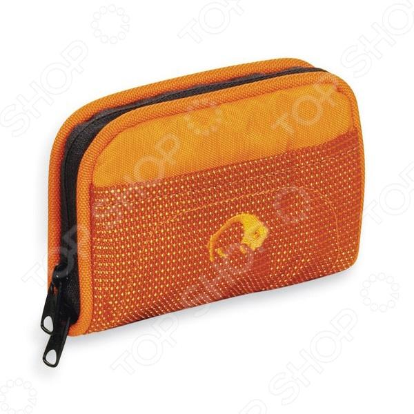 Кошелек Tatonka Urban Wallet Кошелек Tatonka Urban Wallet /Оранжевый/Темно-оранжевый