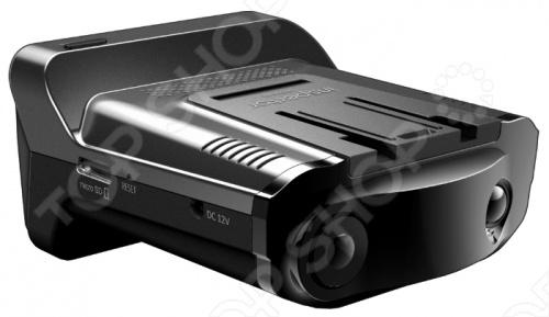 Радар-детектор Inspector MARLIN станет вашим помощником на дороге и поможет избежать нежелательной встречи как с сотрудником дорожно-патрульной службы, так и предупредит заранее о камерах слежения. Устройство обеспечивает прием сигналов в радиодиапазонах X, K, Ka, Ultra-K и Ultra-X. Модель обеспечена GPS антенной с возможностью обновления базы камер и внесения точек пользователя POI в память прибора. Кроме того, Inspector MARLIN выполняет функции видеорегистратора, обладающего качественным объективом и высоким разрешением экрана. Небольшой размер позволит спрятать прибор за зеркалом заднего вида так, что он не будет мешать обзору. В регистратор встроены датчики движения, поэтому вы можете уверенно оставлять автомобиль на стоянке - устройство зафиксирует все, что попадает в зону его обзора. Радар-детектор Inspector MARLIN выполнен из пластика, черного матового цвета, который не будет бликовать на солнце и отвлекать от дороги.
