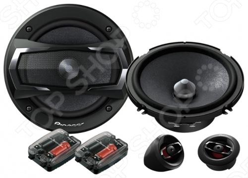Система акустическая компонентная Pioneer TS-A172CI