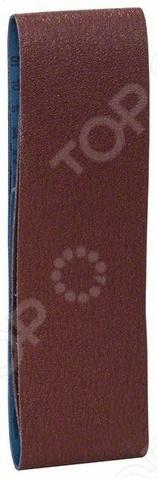 цены  Набор лент для ленточных шлифмашин Bosch 2608606078