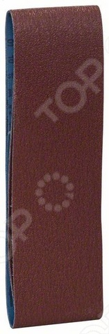 Набор лент для ленточных шлифмашин Bosch 2608606078 набор лент для ленточных шлифмашин bosch best for wood 100x610 мм 3 шт
