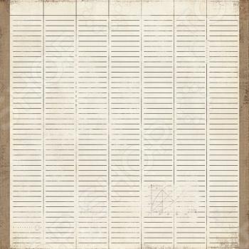 фото Бумага для скрапбукинга Basic Grey Brief, купить, цена