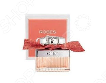 Туалетная вода для женщин Chloe Roses De Chloe roses de chloe