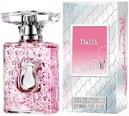 Туалетная вода для женщин Salvador Dali Dalia туалетная вода для женщин les parfums salvador dali la belle et i ocelot