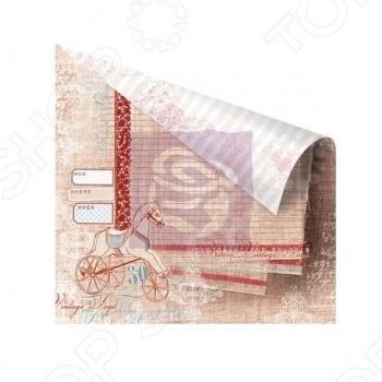 фото Бумага для скрапбукинга двусторонняя Prima Marketing PM-843854, купить, цена