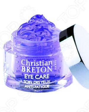 Гель для век Christian Breton Paris «Лучистый взгляд»