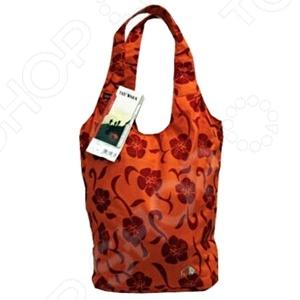 Сумка женская Tatonka ShopperСумки женские<br>Tatonka Shopper - это практичная и оригинальная сумка, с которой будет очень приятно и удобно ходить в магазин за покупками, на спортивную тренировку, пикник, пляж или в другие места. Отсутствие молний ускоряет процесс извлечения, а так же укладки внутрь всех необходимых вещей и предметов.<br>
