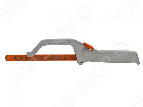 Ножовка по металлу Bahco 208 ножовка по металлу jonnesway mhs100ag