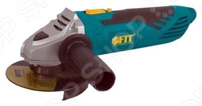 Машина шлифовальная угловая FIT AG-125/1011