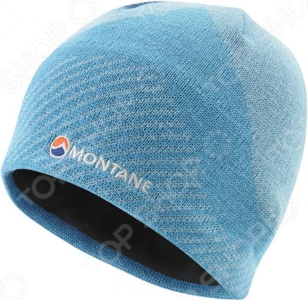 Шапка Montane Montane Logo Beanie
