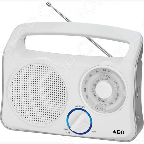 Радиоприемник AEG TR 4131