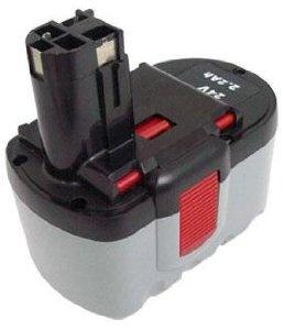 Батарея аккумуляторная Bosch 2607335448Аккумуляторные батареи. Зарядные устройства<br>Батарея аккумуляторная Bosch 2607335448 отличный аксессуар для вашего электроинструмента. Пригодится в качестве запасного элемента питания или при необходимости замены основной батареи. Подходит для использования со всеми инструментами с аккумулятором типа O.<br>