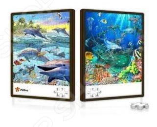Пазл 3D Pintoo «Подводный мир» Пазл 3D Pintoo «Подводный мир» /