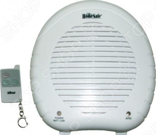 Охранная система HomeSafe 639SR
