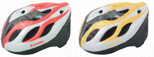 Шлем защитный раздвижной Larsen H3BW Larsen - артикул: 156704