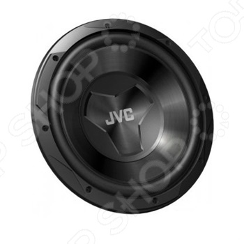 Автосабвуфер JVC CS-W120U сабвуфер jvc cs w120