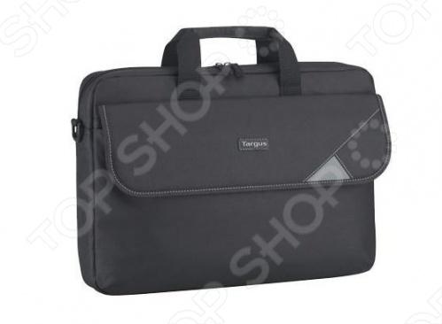 Сумка для ноутбука Targus TBT239EU-50 сумка для ноутбука targus tbt239eu 51 15 6 полиэстер черный