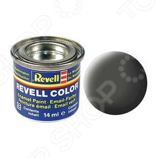 Краска Revell РАЛ Краска Revell РАЛ /Бронзово-зеленый матовый