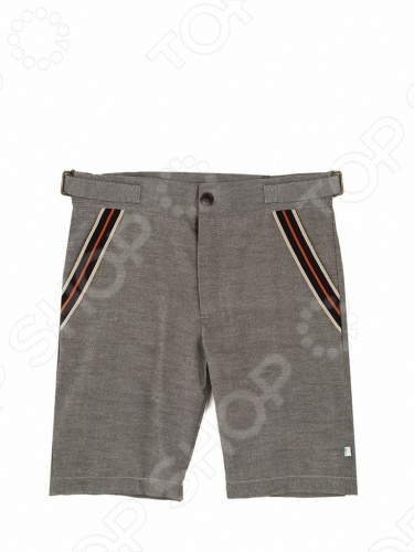 ����� ��� ��������� Fore!! Axel and Hudson Oxford w/Side Tab Shorts