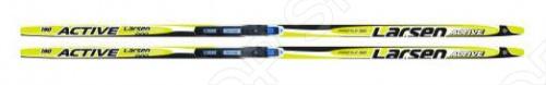 фото Комплект лыжный Larsen Active 46 ELVA SNS, купить, цена