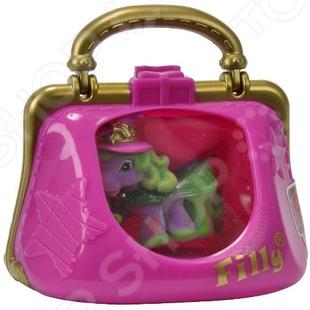 Набор игровой для девочек Filly «Волшебная сумочка». В ассортименте