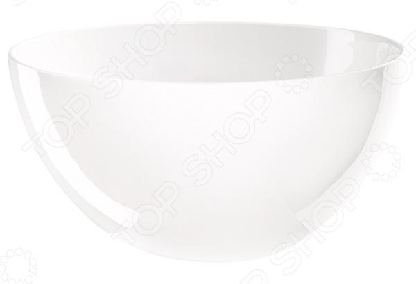 Салатник Asa Selection A table. Диаметр: 21 смСалатницы<br>Салатник Asa Selection A table. Диаметр: 21 см выполнен из костяного фарфора высокого качества. Великолепная износоустойчивость при маленьком весе и стильный современный дизайн являются основными достоинствами компании ASA selection лидера по изготовлению продукции из фарфора и керамики. Серия привлекает своей текстурой и приятным дизайном, именно поэтому эта серия так часто встречается в ресторанах и гостиницах всего мира. Костяной фарфор это прочный и надежный материал, который позволяет Вам использовать эту посуду не только для сервировки праздничных столов по особым случаям, но и в повседневной жизни. Уникальные свойства этого материала достигаются за счет добавления в жидкую смесь каолина белой глины , полевого шпата и кварца. После того как изделию придана необходимая форма, приступают к обжигу при температуре свыше 1200 градусов, что придает изделиям такой уникальный оттенок. Кроме того, посуда этой марки пригодна для разогревания пищи в микроволновой печи и мытья в посудомоечной машине.<br>