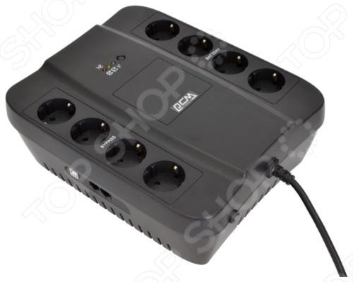 Источник бесперебойного питания Powercom SPD-850U