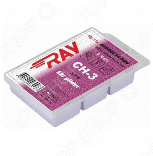 Парафин RAY СН3 Ray - артикул: 53000