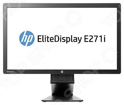 Монитор HP EliteDisplay E271i hp e271i