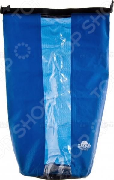 Гермобаул Alexika Hermobag 3DW предназначен для удобного хранения и транспортировки вещей. кроме этого он защитит ваши вещи от влаги и пыли. Вы сможете упаковать в него вещи или спальник, отправляясь в поход. Гермобаул застегивается на пластиковый замок-застежку, а для того, чтобы вам было удобно и не приходилось его часто открывать, в нем есть пластиковое окно, через которое хороши видно содержимое.