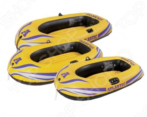Лодка надувная FUN JL007229