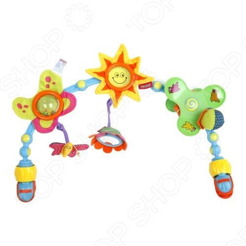 Дуга-трансформер Tiny love Солнечная