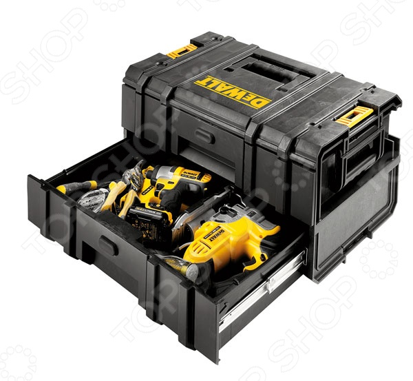 Stanley DS250 DEWALT TOUGH SYSTEM 4 IN 1 DWST1-70-728