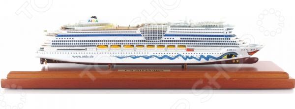 Модель корабля Revell AIDAdiva модель корабля lhmx pinta