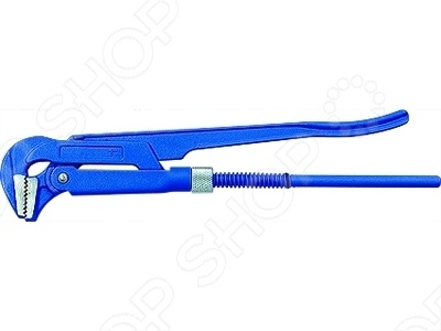 Ключ трубный рычажный СИБРТЕХ №0 ключ трубный радиаторный newton srn 1084