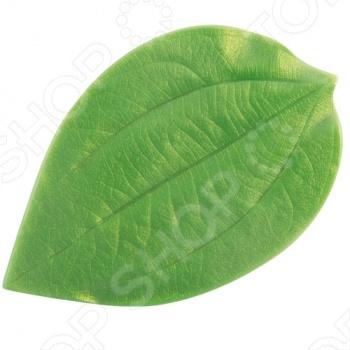 Форма для изготовления листьев Morn Sun Корица применима в моделировании из пластики, в технике папье-маше, скрапбукинге и кардмейкинге. Если вы любите рукодельничать, создавать что-то новое из обыденных вещей, делать необычные подарки друзьям, то форма Morn Sun Корица именно то, что вам нужно. Форма выполнена из пластика и является многоразовой.
