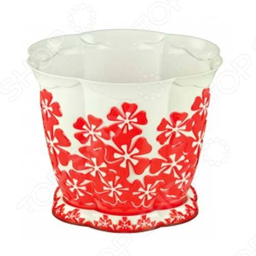 фото Горшок для цветов Альтернатива Камелия, Горшки и кашпо