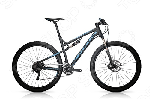 Велосипед Focus Super Bud 29R 4.0