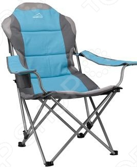 Кресло складное трехпозиционное Larsen Camp FC-02
