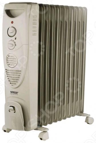 Радиатор масляный Vitesse VS-875