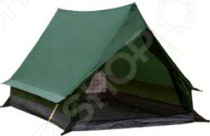 Палатка Camping Life Pamir 2Палатки<br>Палатка Camping Life Pamir 2 это просторная походная палатка с 2 спальными местами, которая поможет вам переночевать с комфортом в любой тур поездке. Вы без труда сможете установить палатку за короткое время даже под дождем. Пол отлично сохраняет тепло. Палатка не подойдет для использования в зимний период.<br>