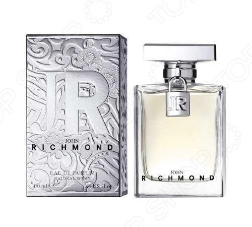 Парфюмированная вода для женщин John Richmond Eau de Parfum, 100 мл chloe парфюмированная вода eau de parfum intense 75 ml