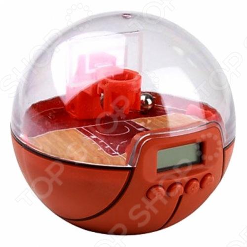 Игрушка 31 ВЕК «Баскетбол» будильник 31 век bf1821