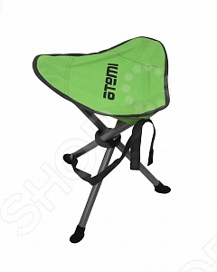 Стул туристический Atemi AFS-200 кресло гелиокс коленный стул орто с газ лифтом