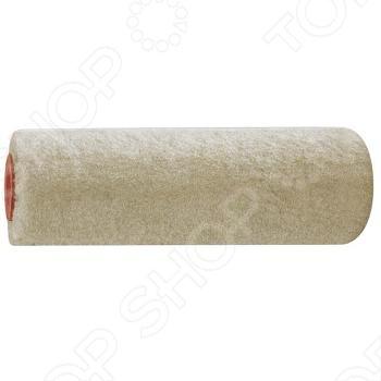 Ролик FIA Lambswool - особенно удобен для использования в быту и является прекрасным подарком для сильного пола! Основными особенностями данной модели стали: материал изготовления - шубка из натуральной шерсти с полипропиленовой основой, длина ворса, достигающая 22 мм, система с пластиковым роликом, для восьмимиллиметрового бюгеля и диаметр, достигающий 48 92 мм. Lambswool предназначен для полушершавой поверхности. Порадуйте себя и свой любимый дом столь приятным, а главное полезным подарком, как ролик Lambswool от компании FIA!