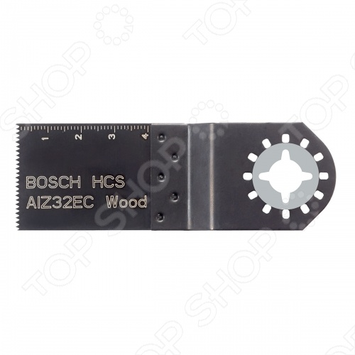 Набор дисков для погружной пилы Bosch HCS AIZ 32 EC GOP 10.8 набор bosch дрель аккумуляторная gsb 18 v ec 0 601 9e9 100 адаптер gaa 18v 24