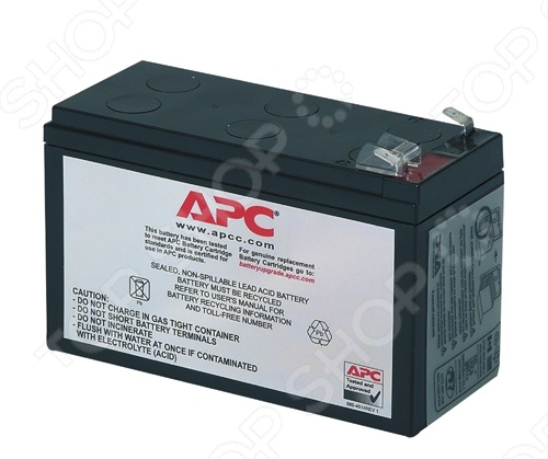 Батарея для ИБП APC RBC2