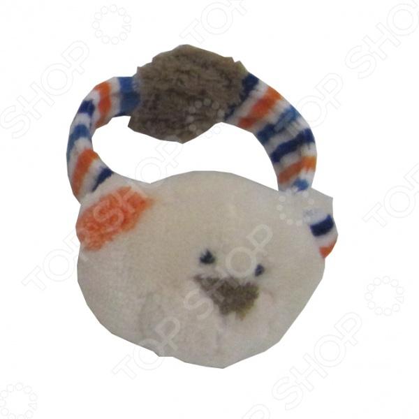 Zakazat.ru: Игрушка-браслет Coool Toys «Мишка»