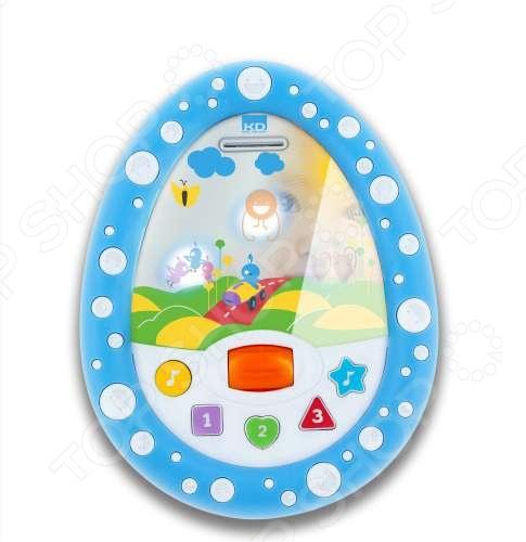 купить Зеркальце обучающее 1 Toy Т57071 по цене 889 рублей