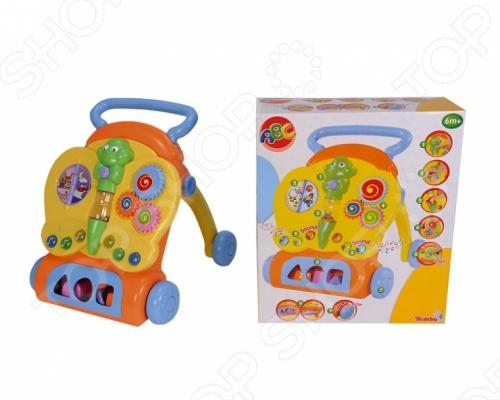 Игрушка-каталка Simba 4015090